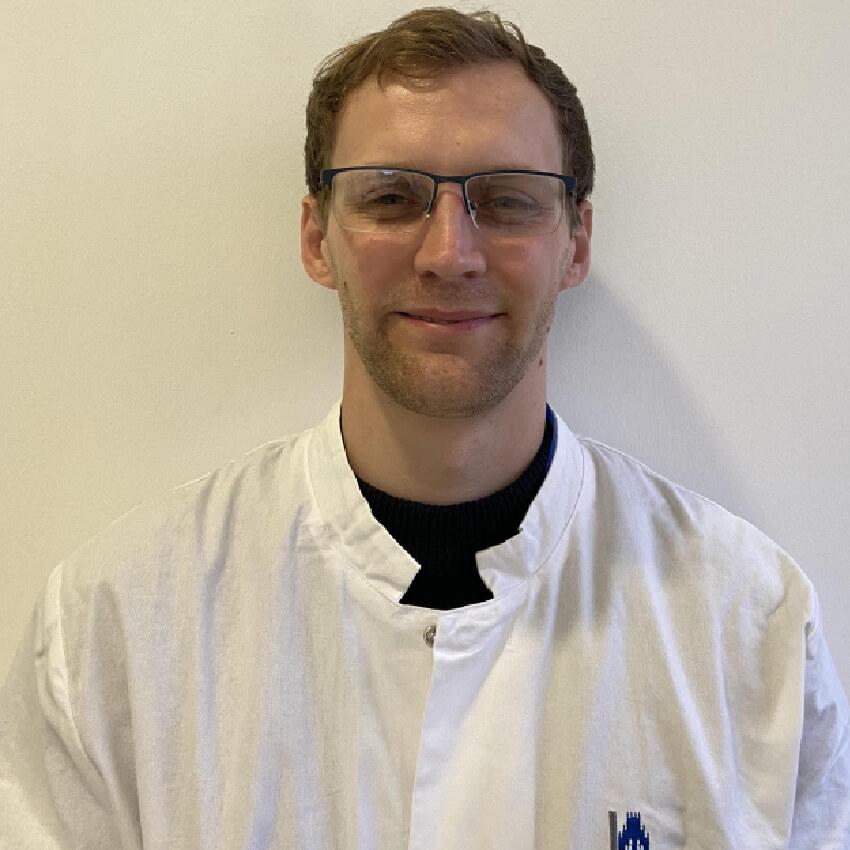 Dr. David Broadley