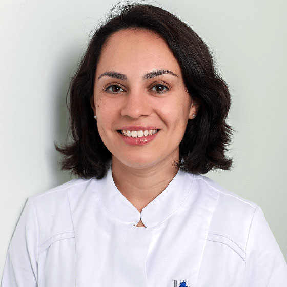 Dr. Leslie Ponce