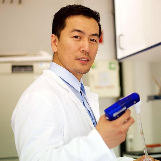 Dr. Xiaolin Li