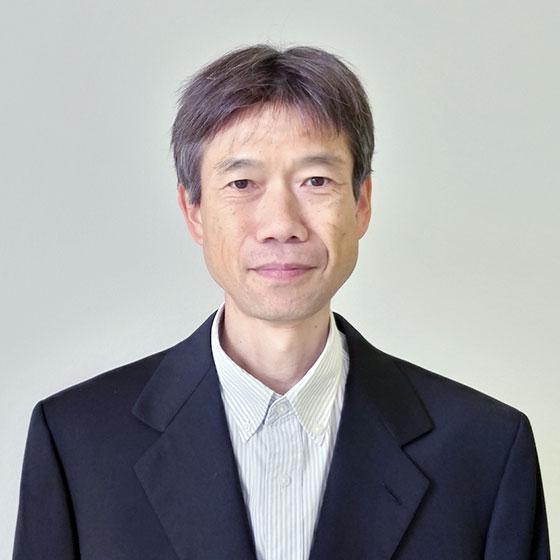 Dr. Yoshikazu Uchida