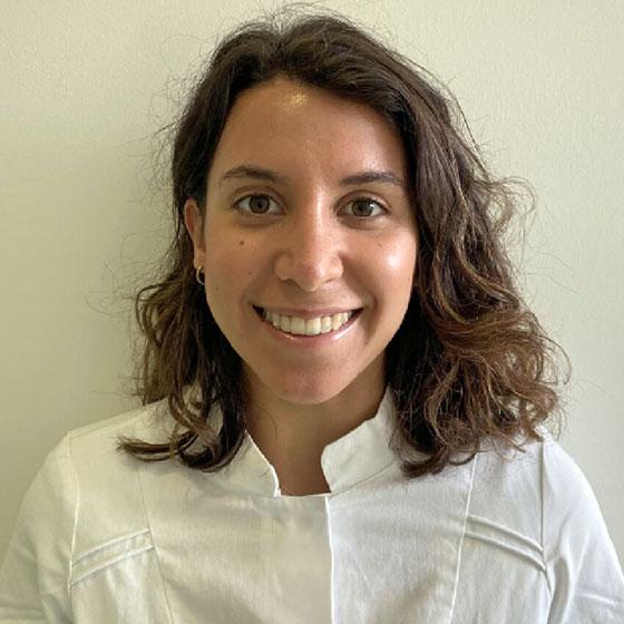 Helene El-Bacha, M.Sc.