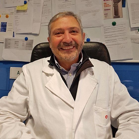 Prof. Alfredo Rossi