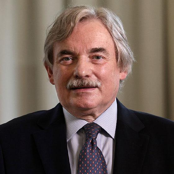 Prof. Dr. Dr.h.c. Thomas Luger