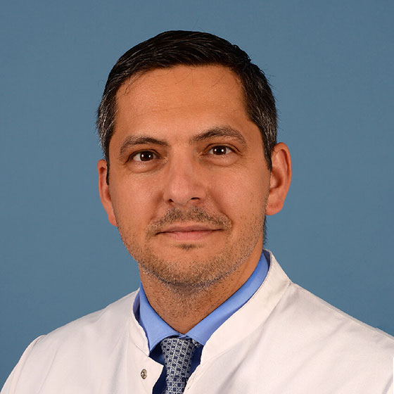 Prof. Dr. Falk G. Bechara