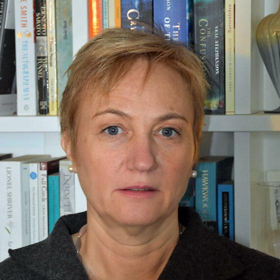 Prof. Silvia Bulfone-Paus